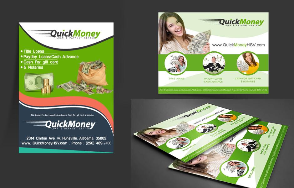 Social Media Design & Banner Ads