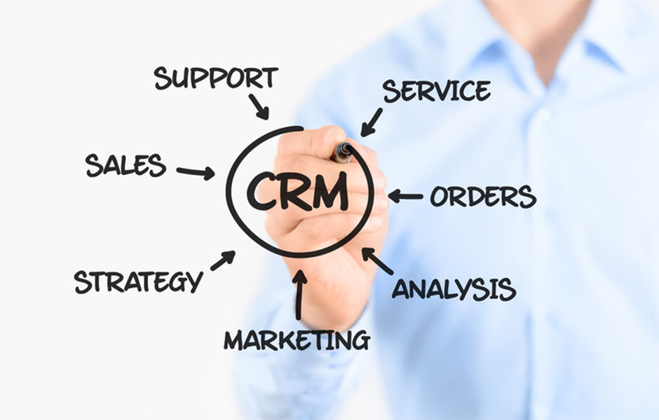 crm application