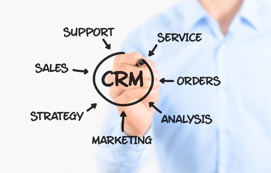 crm application