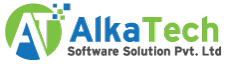 AlkaTech Software Solution Pvt. Ltd Logo